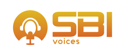 SBI Logo - Voices