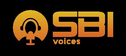 SBI Logo - Voices
